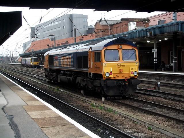 66710 Doncaster