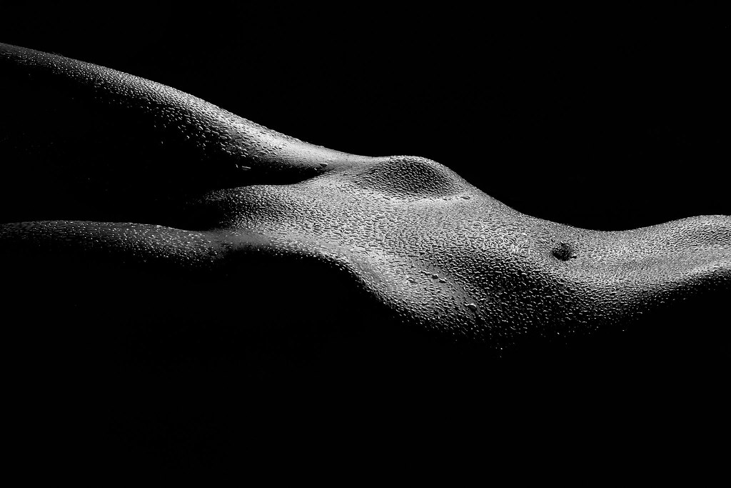 Classic Nude Photographs