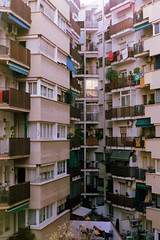 Apartments in Barcelona