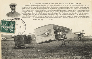 The Voisin Cellulaire Named Alsace Which Participated Wh Flickr