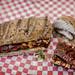 BBQ Sándwich por @chenbrimac