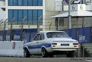 Ford Escort - 1973 | by timvanessen