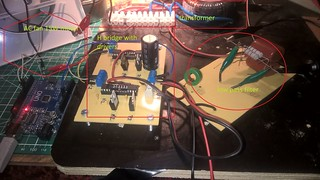 pure sine inverter | by eprojectszone