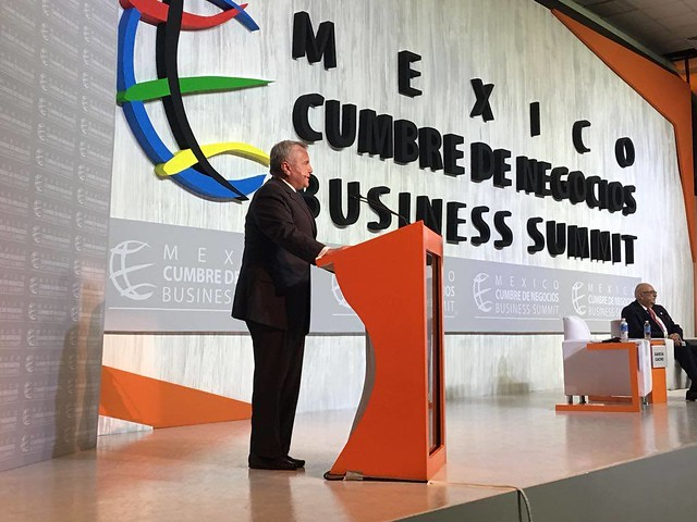 Deputy Secretary Sullivan Delivers Remarks at the Mexico Business Summit