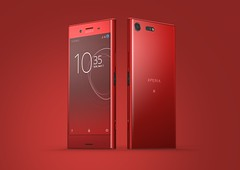 XZ Premium Rosso_front and back