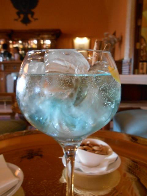 Especiado Gin-Tonic