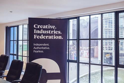 Creative Industries Federation-4