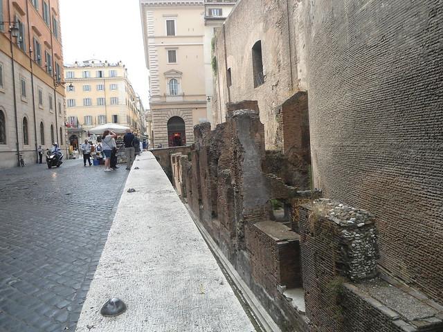 Panteón, Roma, Italia/Pantheon, Rome, Italy - www.meEncantaViajar.com