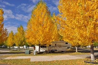 Uncompahgre River RV Park | by camp.colorado