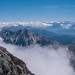 Alps panorama