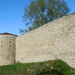 Walls of Shushi
