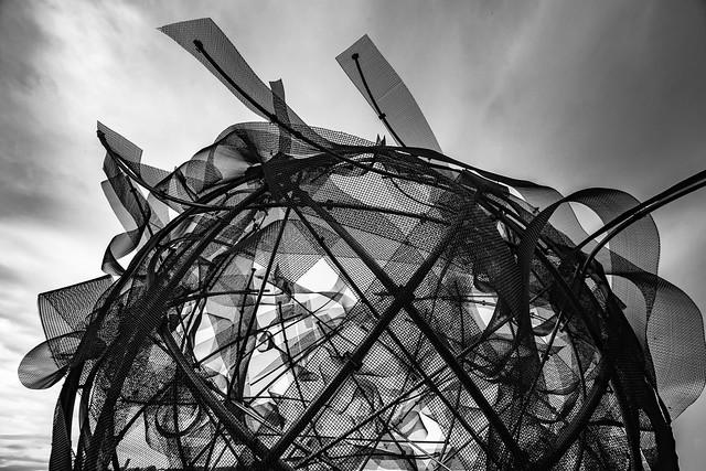 Prag - Gehry-Towers