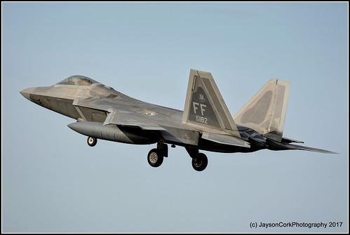 F-22A | by JaysonCork