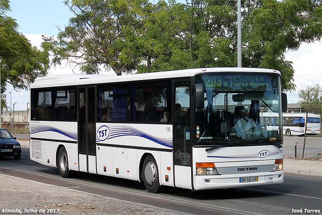 TST 529