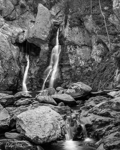 Bash Bish Falls | by rolfe