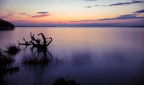 longexposure sunset water canon landscape scotland waterfront nd bluehour waterscape 24105 lochleven grantmorris grantmorrisphotography