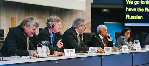 ITU International Symposium on the Digital Switchover   by ITU Pictures