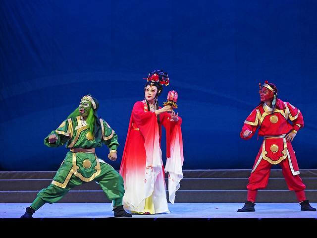 Quanzhou Gaojia opera.(_7193004_2)