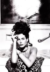 Anna Molinari F/W 1992