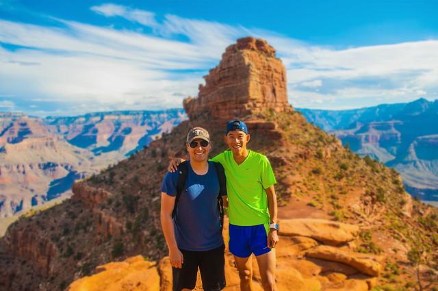 South Kaibab Trail, Grand Canyon