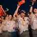 23rd World Scout Jamboree 2015