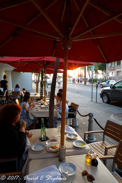 Arancino Italian Restaurant