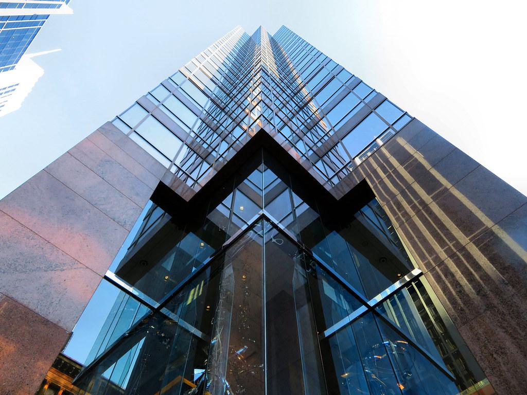 Royal Bank Tower, Toronto, Ontario