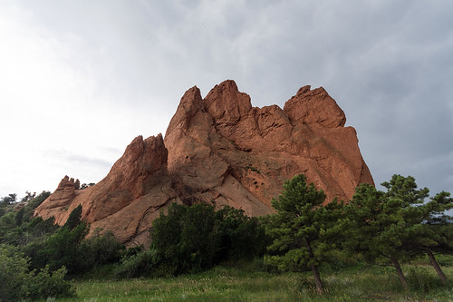 Garden of the Gods | by RuggyBearLA