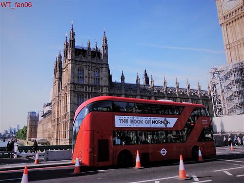 Bus LT142 London | by WT_fan06