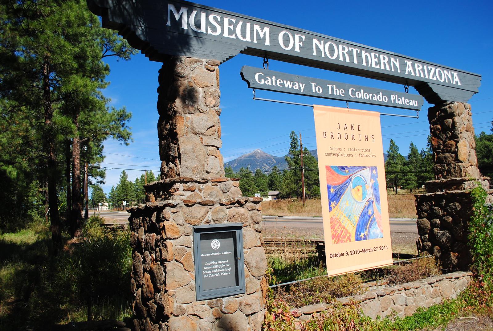 Flagstaff - Museum of Northern Arizona