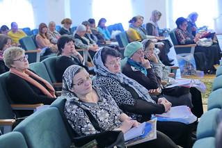 Конференция в Иверском монастыре 180