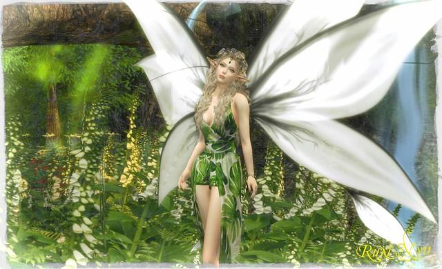 Green elves