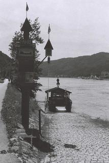 Passau-Bécs analóg #4