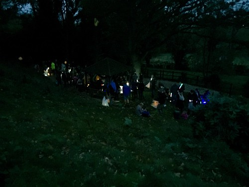 Finchampstead Lantern Parade | by Parish of Finchampstead and California