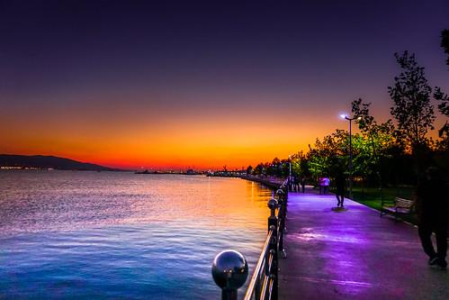 sunset atardecer sundown pordosol