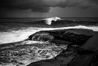 stormy weather, Sydney 2013  #434 | by lynnb's snaps