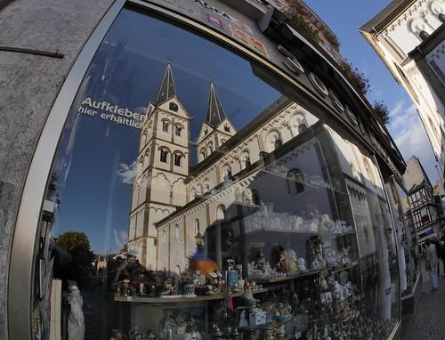Boppard Kirche | by lomix-logo