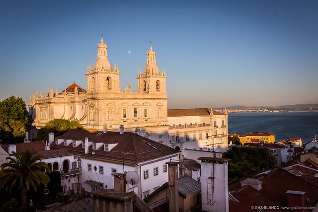 ELSEWHERE   Lisbon   LIGHT   Saudade