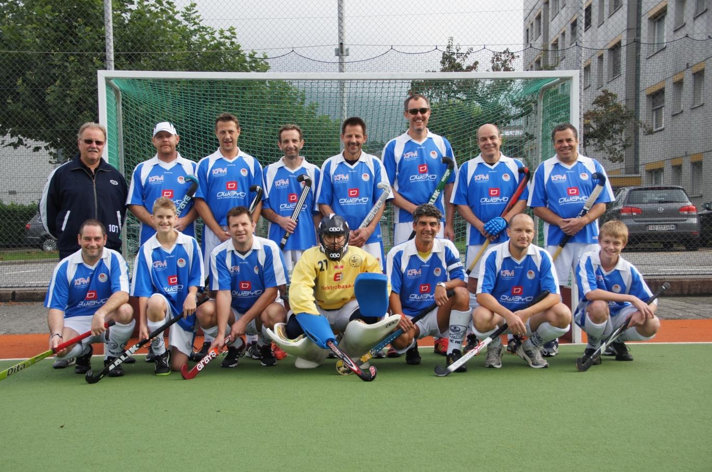 Herren 2 Saison 2012/13