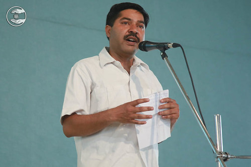 Poem by Dr. Jitender Haryanavi from Jhajjar, Haryana