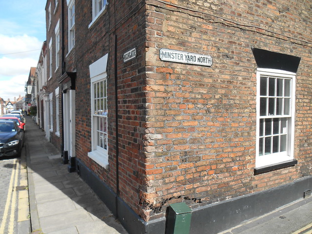 Minster Yard North