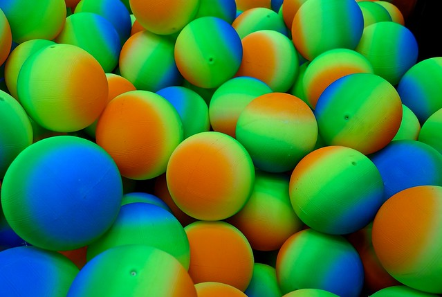 Bunch O' Balls