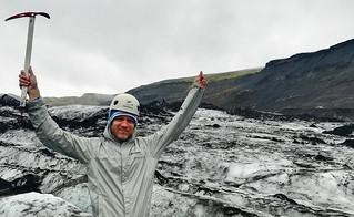 solheimajokull-glacier-hike | by quirkytravelguy