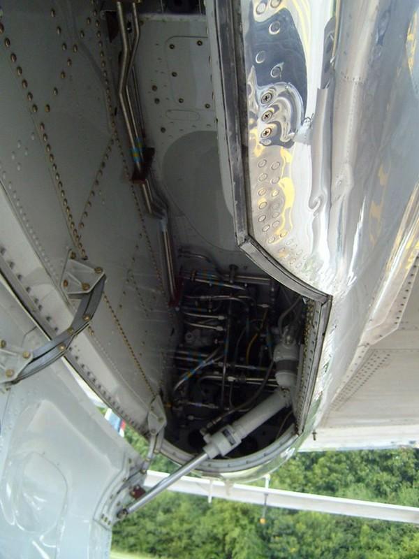 Lockheed P-38 Strele 6