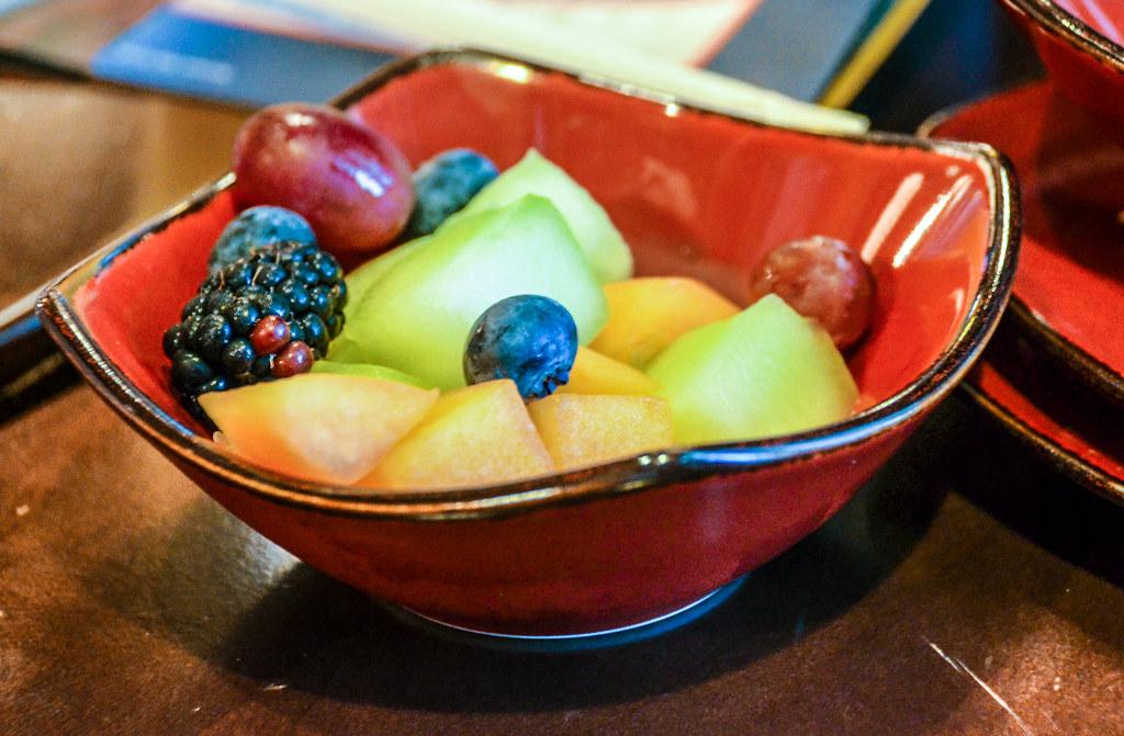 Fruit trattoria