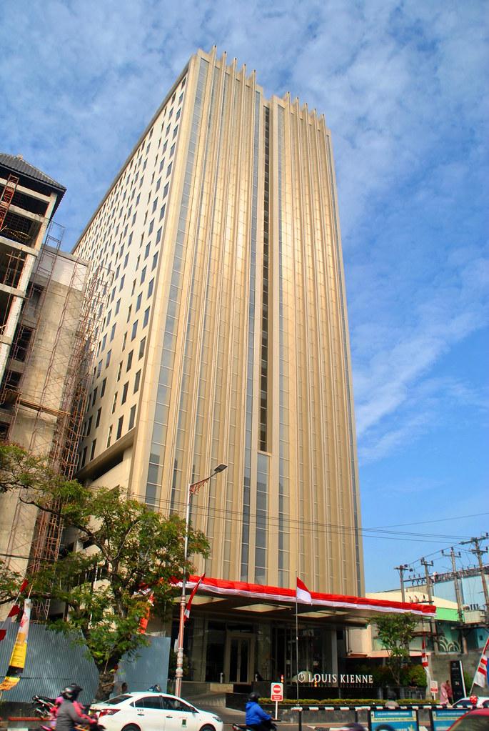 Hotel Louis Kienne Simpang 5 C