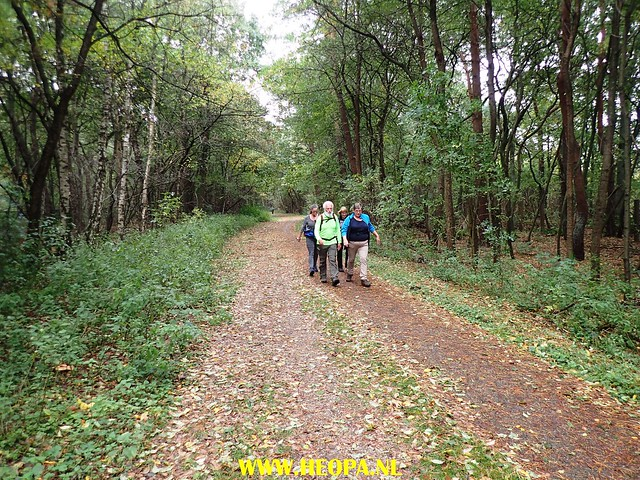 2017-10-07 Austerlitz 25 Km (26)