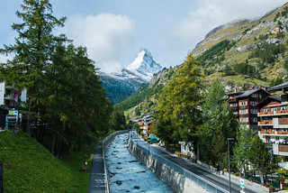Zermatt, Switzerland | by Gabriel GM