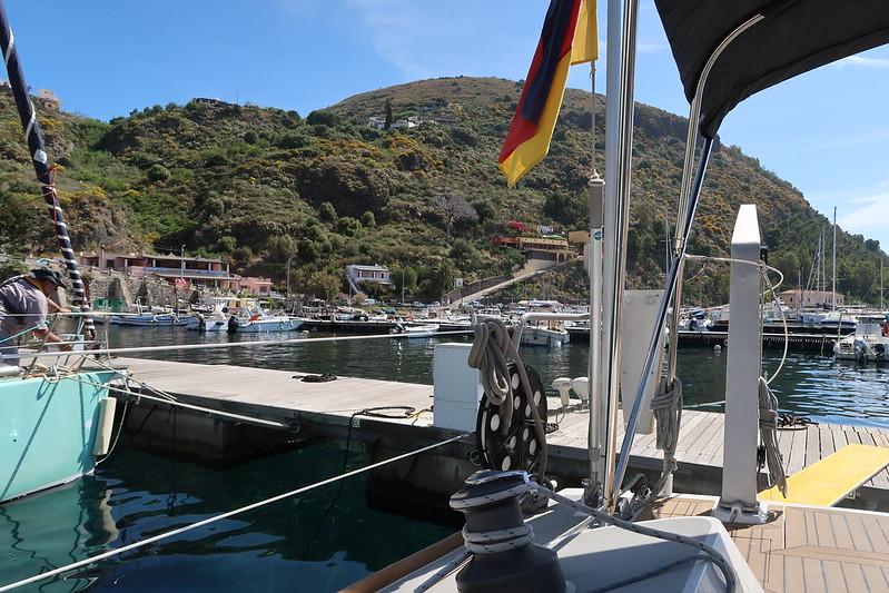 Lipari / Aeolian Islands