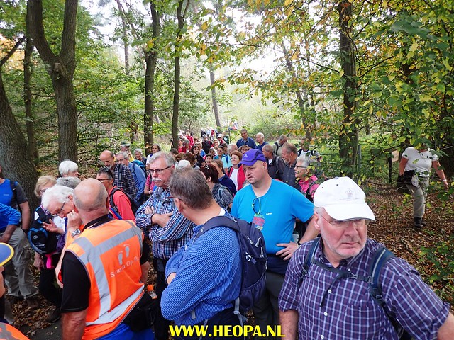 2017-10-18  Rhenen 25 Km (100)